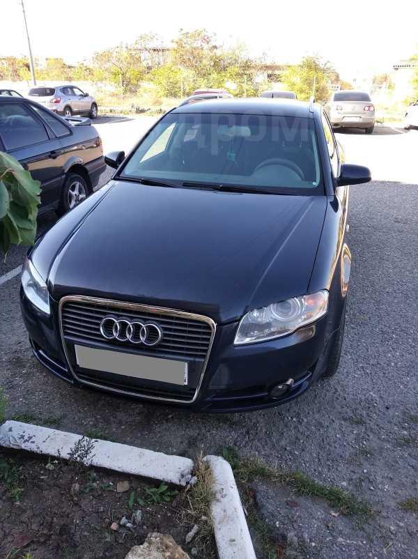 Audi A4, 2006 год, 370 000 руб.