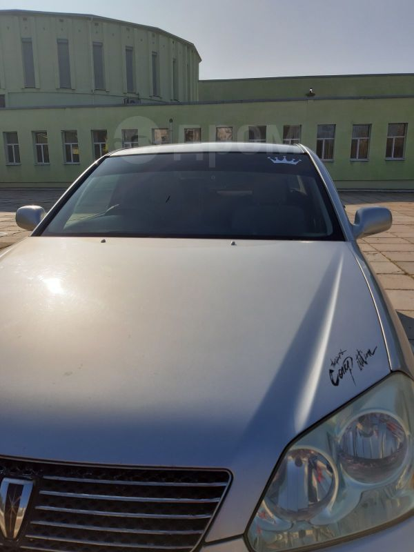 Toyota Mark II, 2000 год, 370 000 руб.