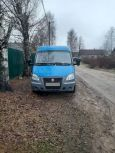 ГАЗ 2217, 2012 год, 199 000 руб.