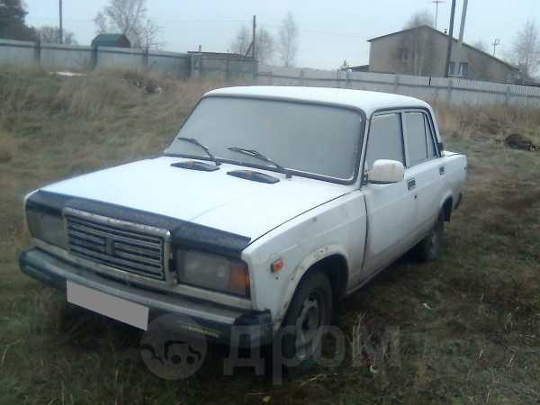 Лада 2107, 1998 год, 28 000 руб.