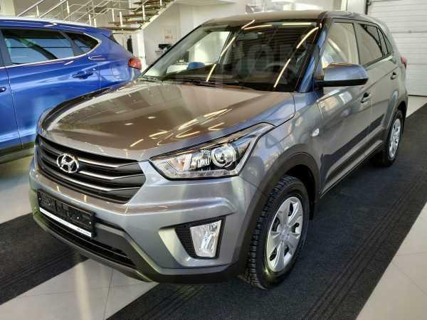 Hyundai Creta, 2019 год, 1 091 000 руб.