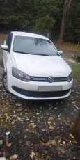 Volkswagen Polo, 2013 год, 299 000 руб.