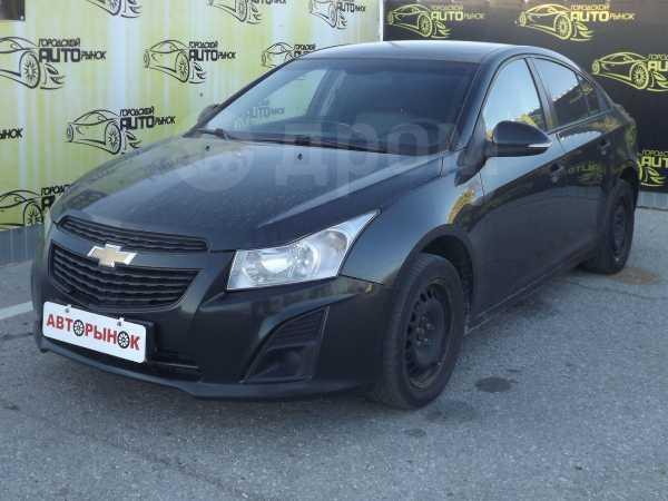 Chevrolet Cruze, 2014 год, 340 000 руб.
