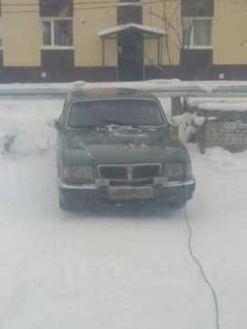 Томск 3110 Волга 2002