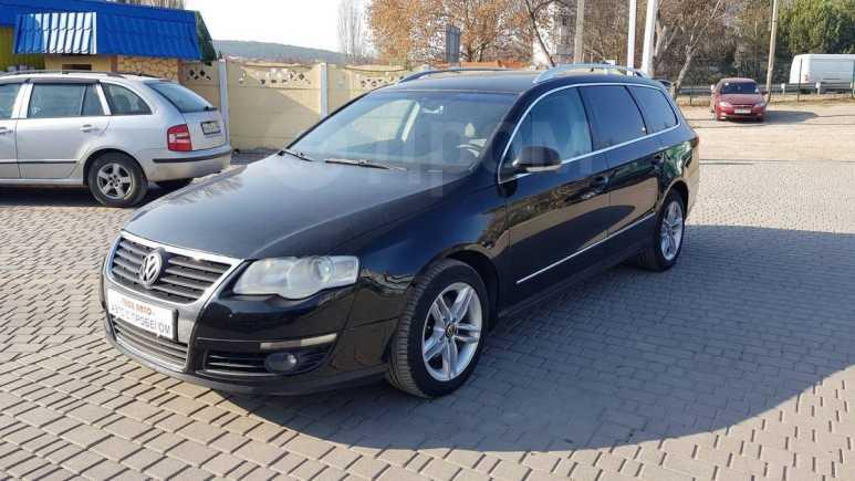 Volkswagen Passat, 2006 год, 333 000 руб.