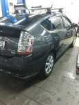 Toyota Prius, 2007 год, 545 000 руб.