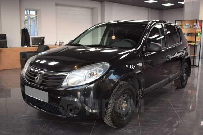 Renault Sandero, 2013 год, 329 000 руб.
