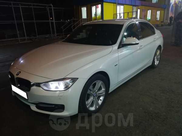 BMW 3-Series, 2014 год, 1 249 500 руб.