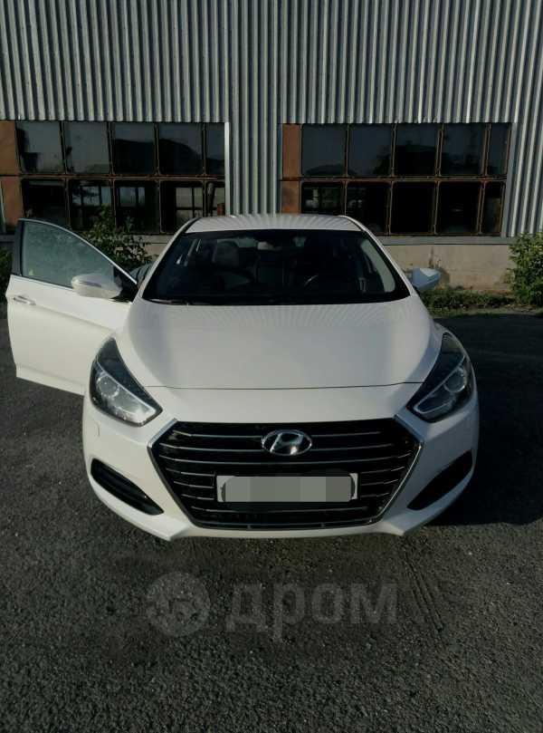 Hyundai i40, 2016 год, 1 010 000 руб.