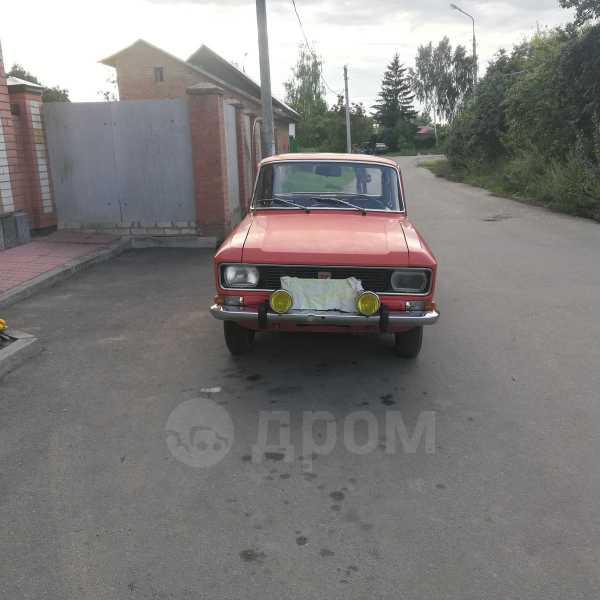 Москвич 2140, 1980 год, 80 000 руб.