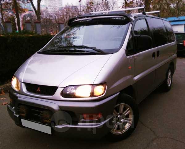 Mitsubishi Space Gear, 1998 год, 360 000 руб.