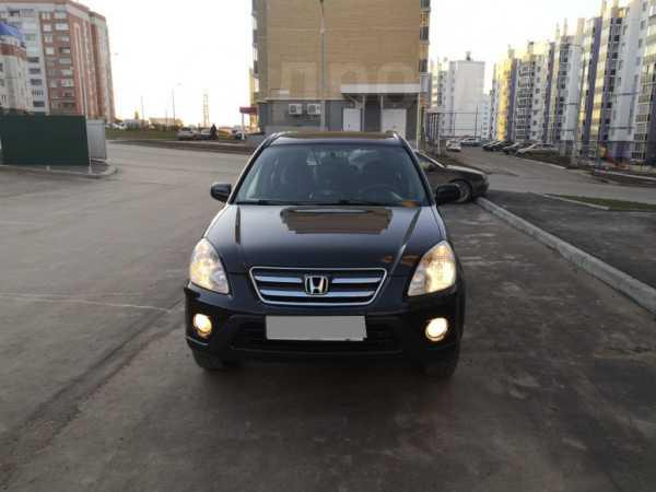 Honda CR-V, 2006 год, 585 000 руб.