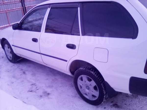 Toyota Corolla, 2000 год, 183 000 руб.