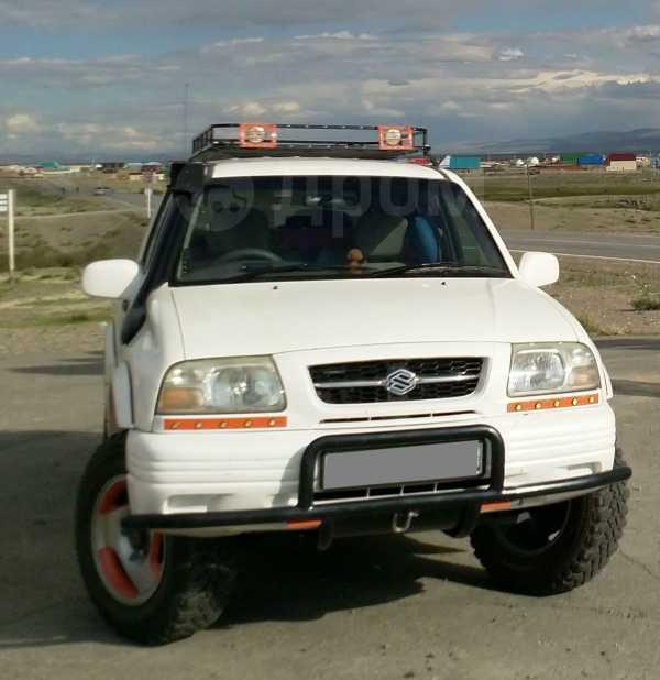 Suzuki Escudo, 1998 год, 390 000 руб.