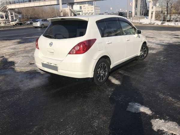 Nissan Tiida, 2005 год, 308 000 руб.