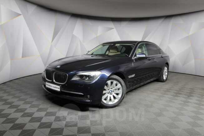 BMW 7-Series, 2010 год, 588 860 руб.