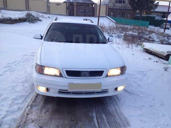 Nissan Cefiro, 1998 год, 199 000 руб.