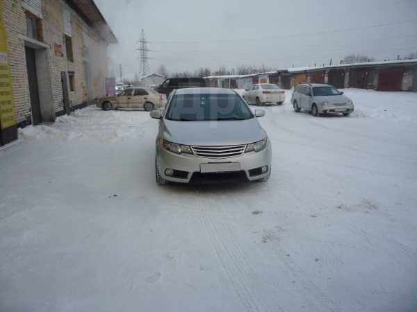 Kia Cerato, 2009 год, 550 000 руб.