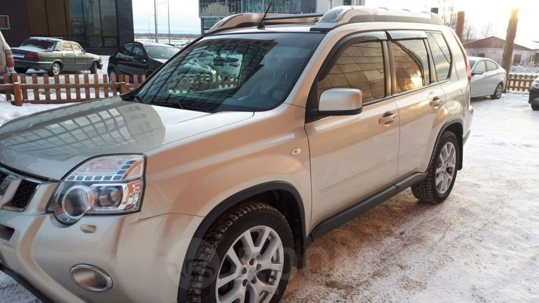 Nissan X-Trail, 2011 год, 850 000 руб.