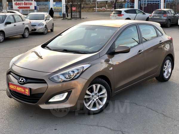 Hyundai i30, 2013 год, 625 000 руб.