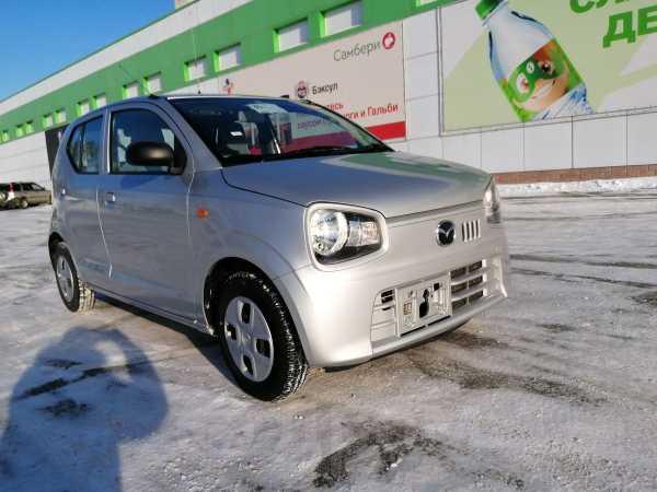 Mazda Carol, 2016 год, 335 000 руб.
