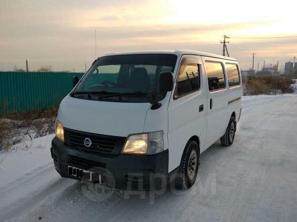 Nissan Caravan, 2005 год, 450 000 руб.