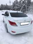 Hyundai Solaris, 2013 год, 590 000 руб.