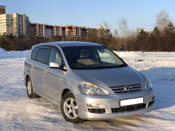 Toyota Ipsum, 2009 год, 780 000 руб.