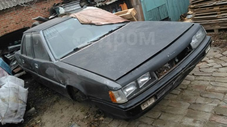 Mitsubishi Galant, 1986 год, 20 000 руб.