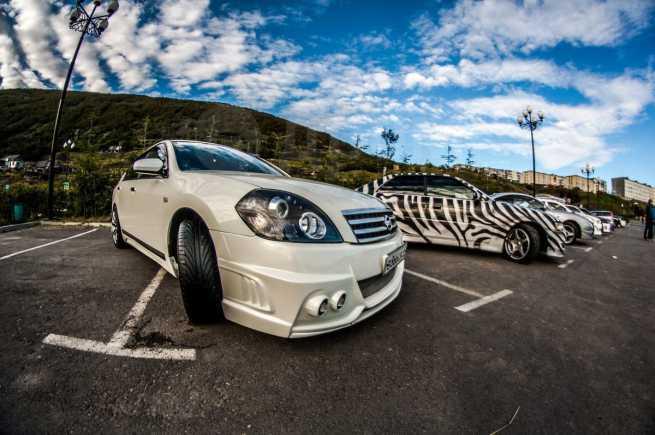 Nissan Teana, 2003 год, 650 000 руб.
