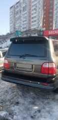 Lexus LX470, 1999 год, 745 000 руб.