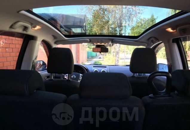 Nissan Qashqai+2, 2013 год, 1 100 000 руб.