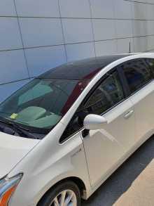 Краснодар Prius v 2013