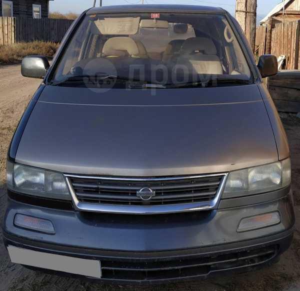 Nissan Largo, 1995 год, 160 000 руб.