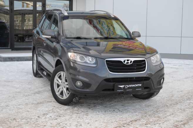 Hyundai Santa Fe, 2010 год, 749 000 руб.