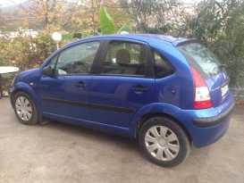 Сочи C3 2007