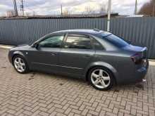 Нестеров Audi A4 2004