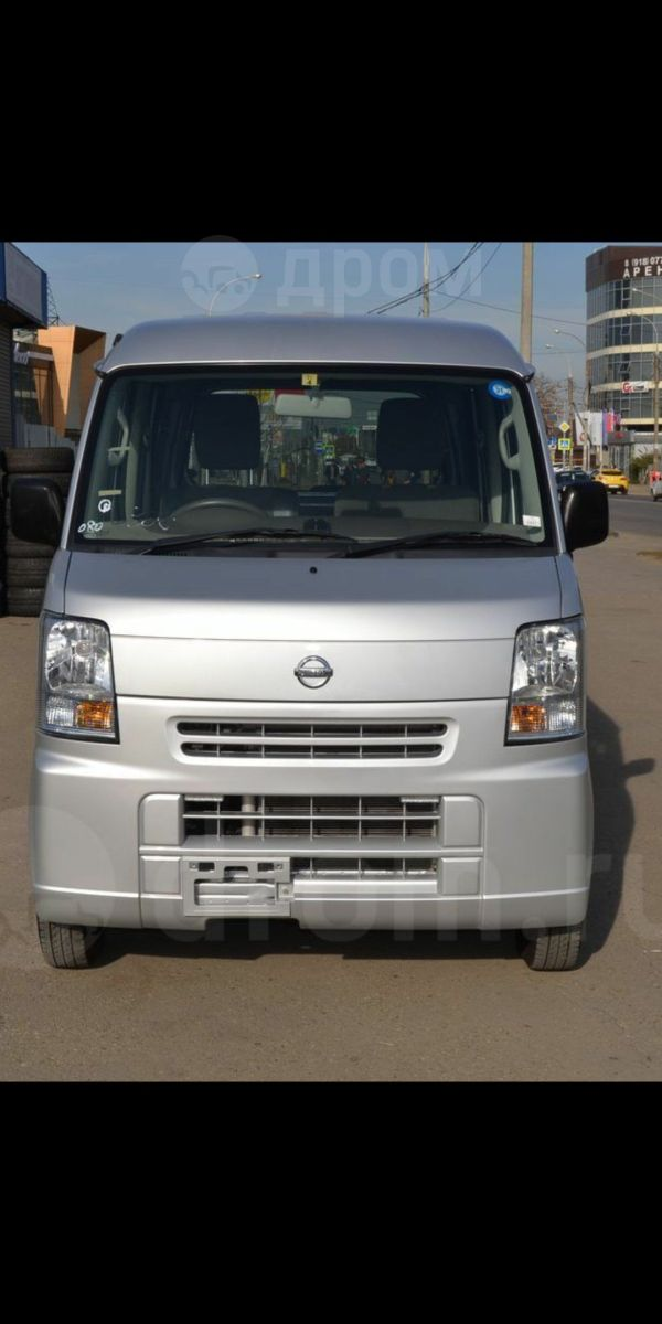 Nissan NV100 Clipper, 2014 год, 385 000 руб.
