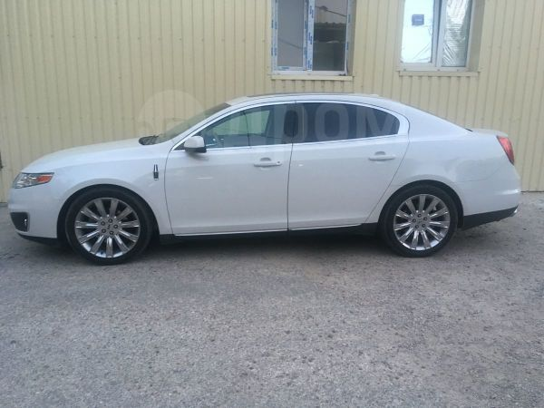 Lincoln MKS, 2008 год, 1 150 000 руб.