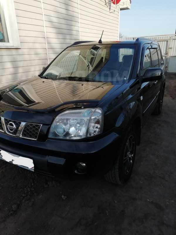 Nissan X-Trail, 2006 год, 560 000 руб.