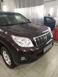 Toyota Land Cruiser Prado, 2013 год, 1 780 000 руб.