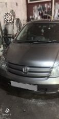 Toyota ist, 2004 год, 380 000 руб.