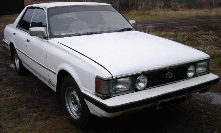 Toyota Cresta, 1984 год, 85 000 руб.