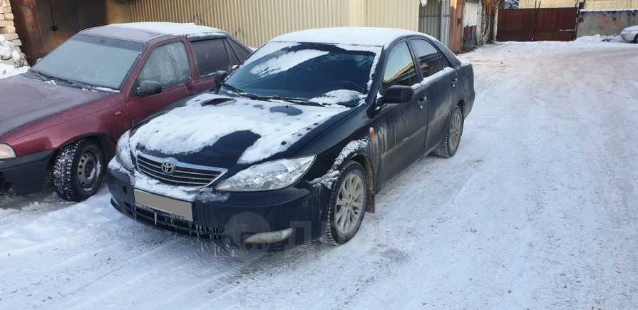 Toyota Camry, 2002 год, 220 000 руб.