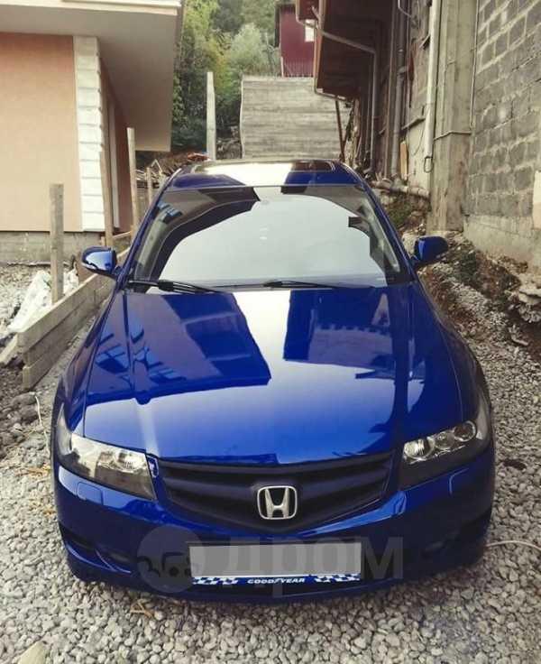 Honda Accord, 2005 год, 620 000 руб.