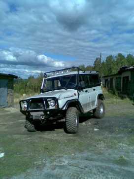 Челябинск 3151 2000
