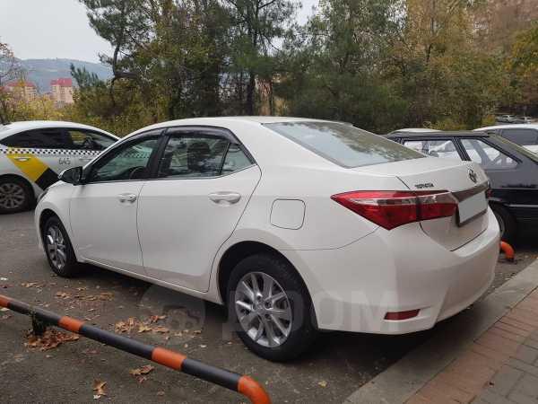 Toyota Corolla, 2014 год, 900 000 руб.