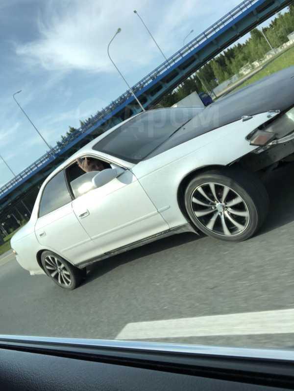 Toyota Mark II, 1994 год, 170 000 руб.