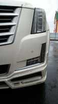 Cadillac Escalade, 2015 год, 4 199 999 руб.