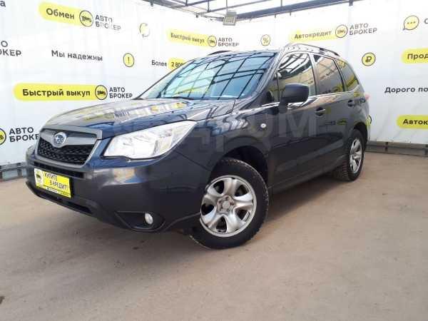 Subaru Forester, 2013 год, 905 000 руб.